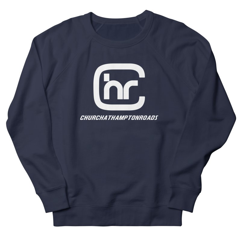 CHURCH AT HAMPTON ROADS Men's French Terry Sweatshirt by Church at Hampton Roads Apparel