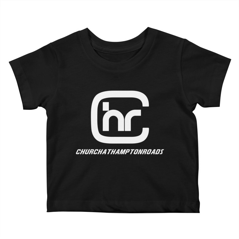 CHURCH AT HAMPTON ROADS Kids Baby T-Shirt by Church at Hampton Roads Apparel