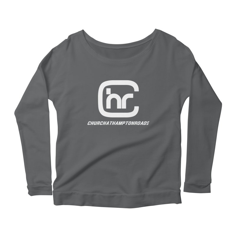 CHURCH AT HAMPTON ROADS Women's Longsleeve T-Shirt by Church at Hampton Roads Apparel