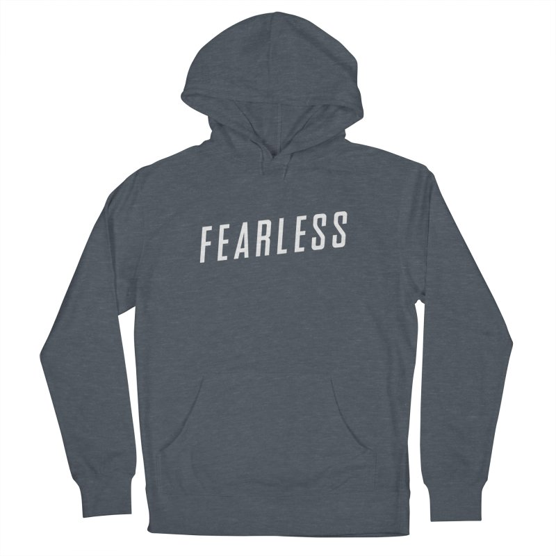 FEARLESS Women's Pullover Hoody by Church at Hampton Roads Apparel