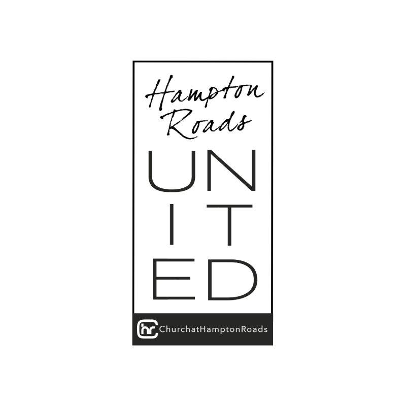HAMPTON ROADS UNITED None  by Church at Hampton Roads Apparel