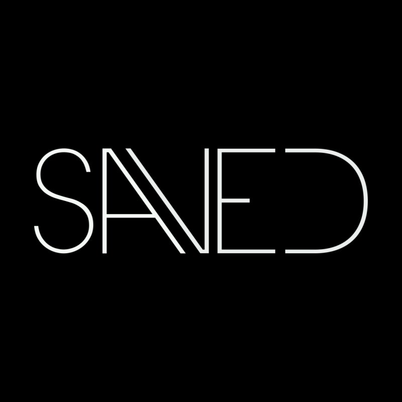 SAVED Kids T-Shirt by Church at Hampton Roads Apparel