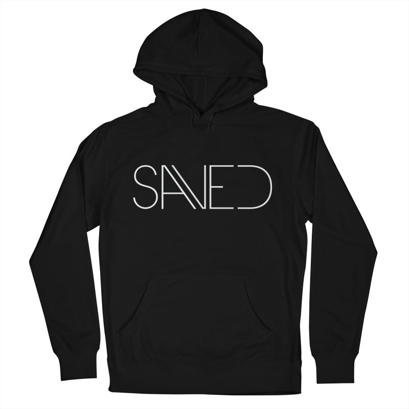 SAVED Women's Pullover Hoody by Church at Hampton Roads Apparel