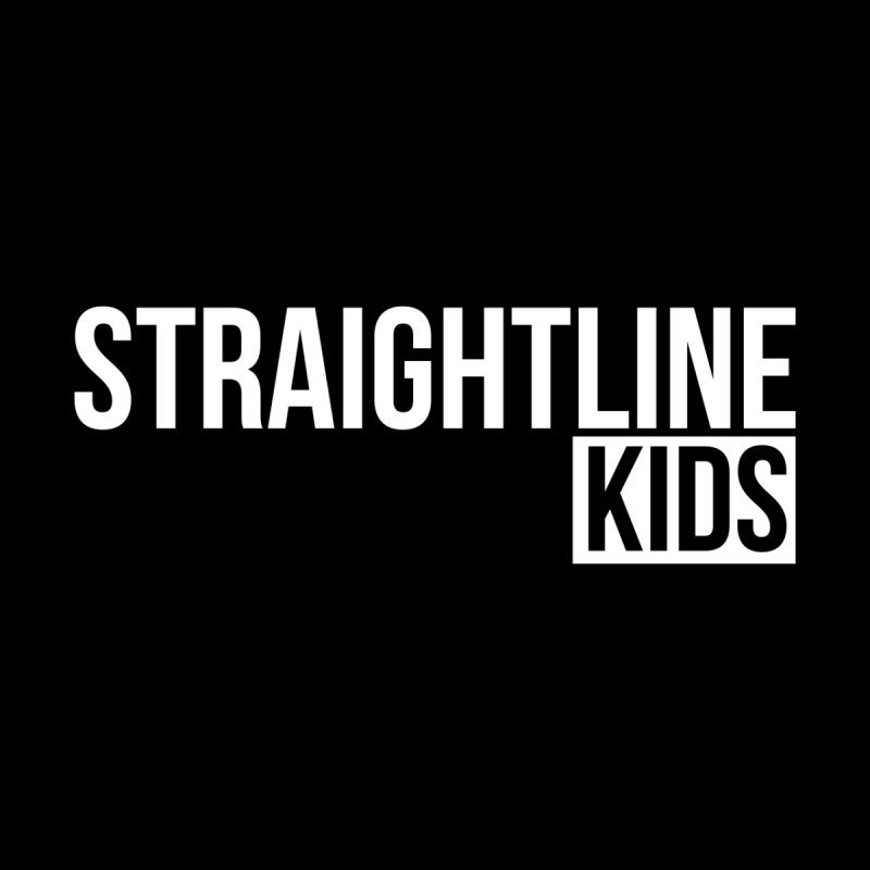 STRAIGHTLINE KIDS by Church at Hampton Roads Apparel
