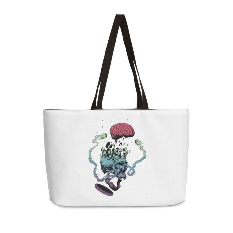 Headplosion Accessories Weekender Bag Bag by The Blackstock Shop
