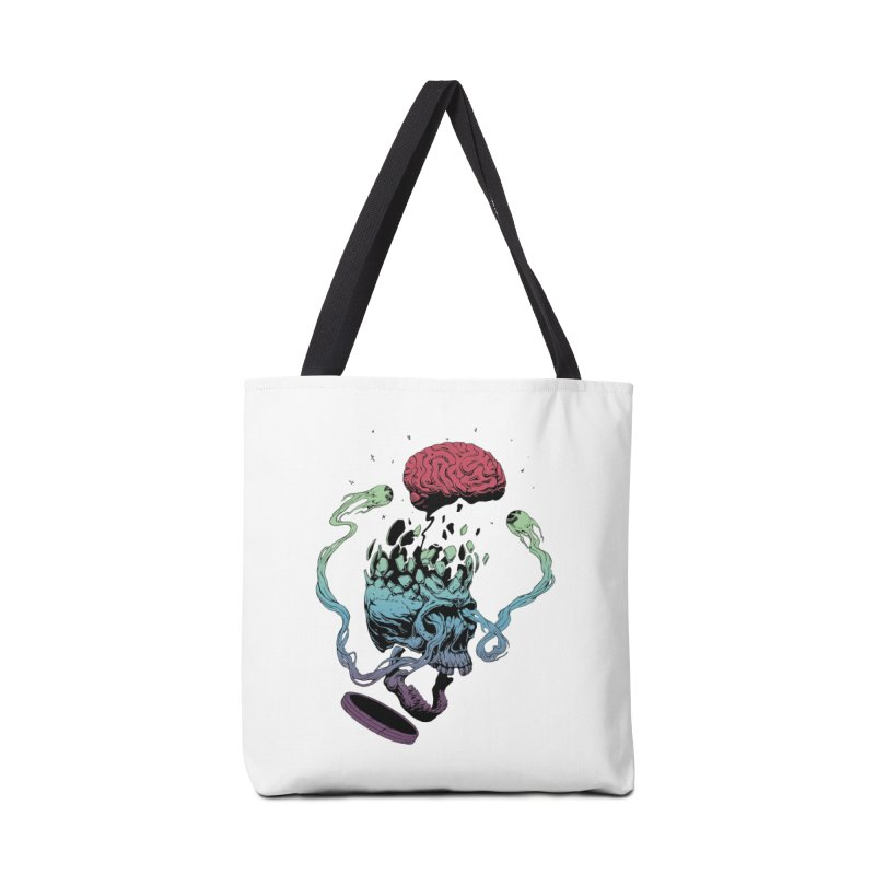 Headplosion Accessories Tote Bag Bag by The Blackstock Shop