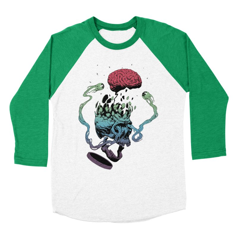 Headplosion Men's Longsleeve T-Shirt by The Blackstock Shop