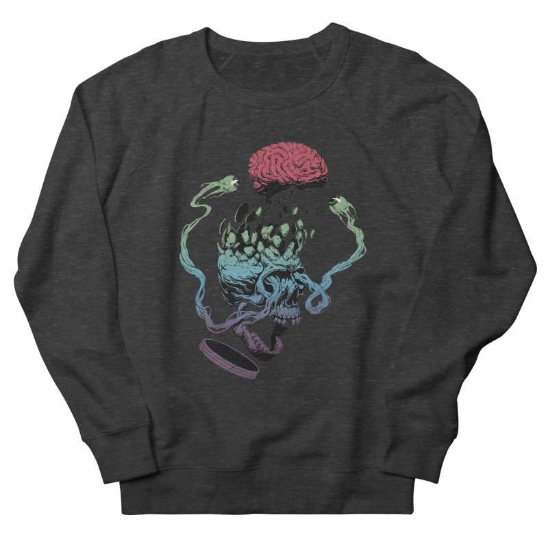 Headplosion Men's Sweatshirt by The Blackstock Shop