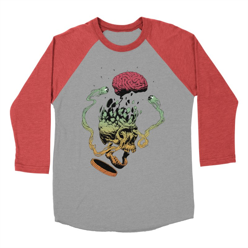 Headplosion II Men's Longsleeve T-Shirt by The Blackstock Shop