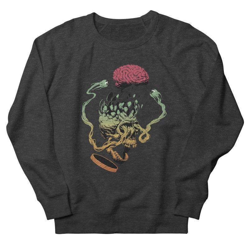 Headplosion II Men's Sweatshirt by The Blackstock Shop