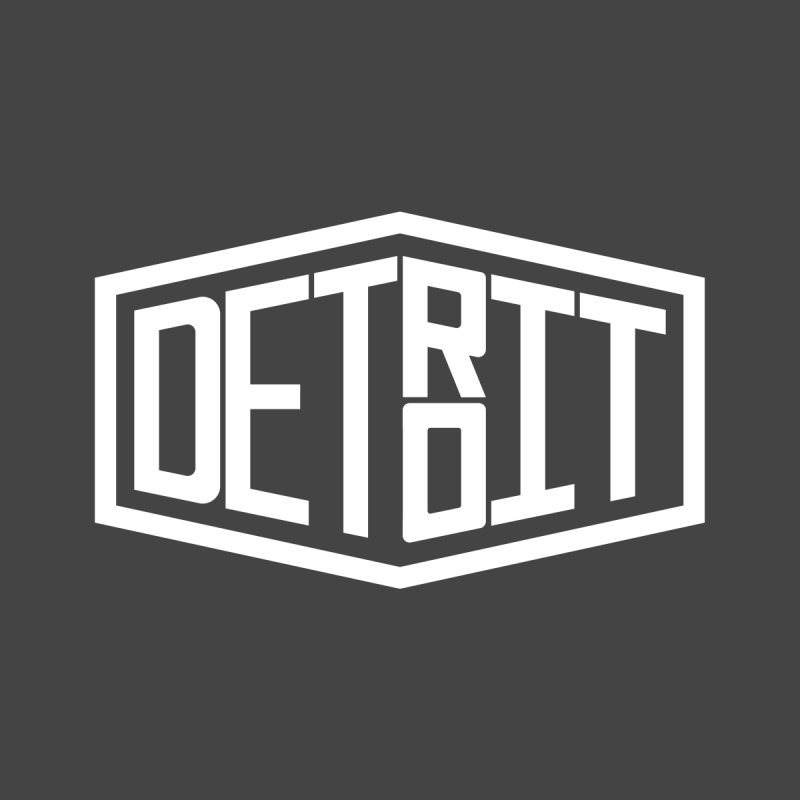 Detroit by ChrisBrands