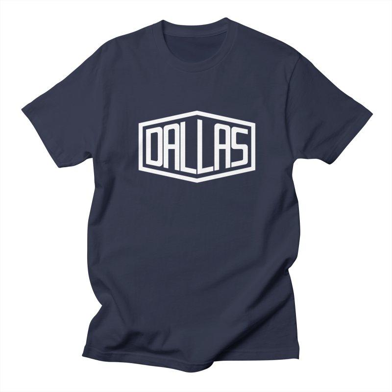 Dallas Men's Regular T-Shirt by ChrisBrands