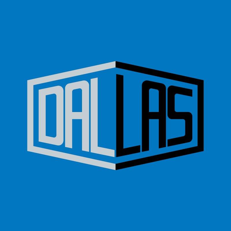 Dallas Basketball by ChrisBrands