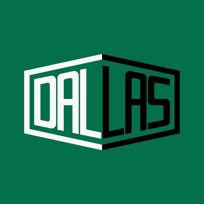 Dallas Hockey by ChrisBrands