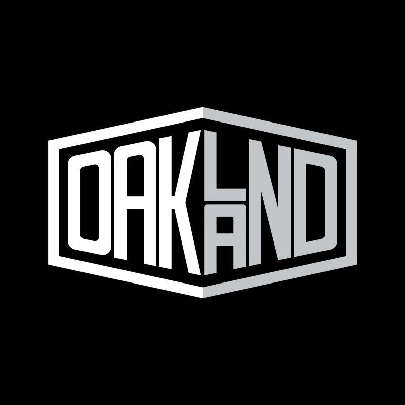 Oakland Football by ChrisBrands