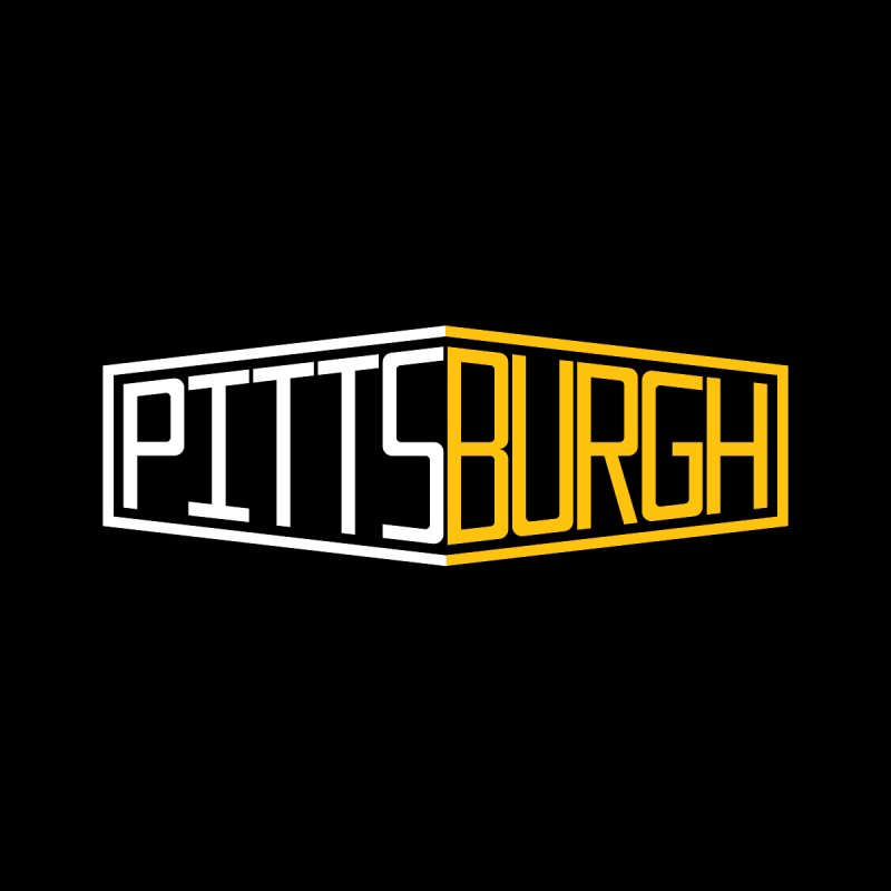 Pittsburgh Sports by ChrisBrands