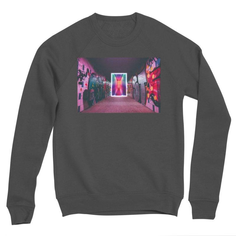 Passage Women's Sponge Fleece Sweatshirt by chriscoffincreations
