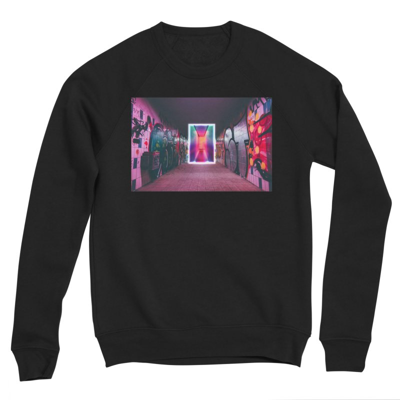 Passage Men's Sponge Fleece Sweatshirt by chriscoffincreations