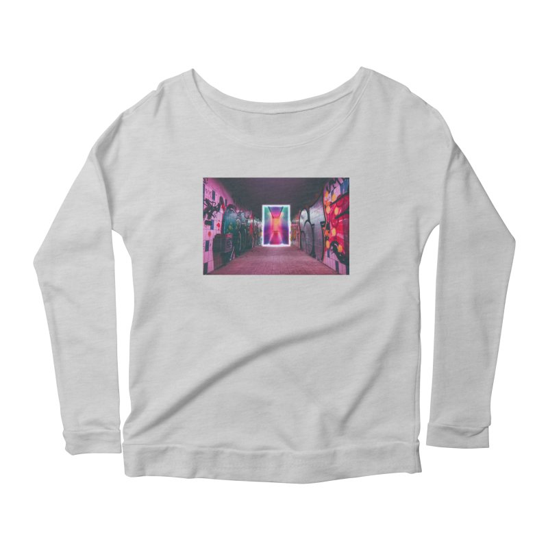 Passage Women's Longsleeve T-Shirt by chriscoffincreations