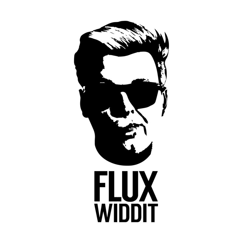Flux Widdit by chriscoffincreations