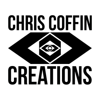 chriscoffincreations Logo
