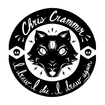 Chris Crammer Logo