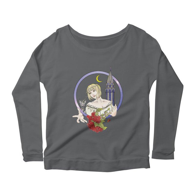 Maria Women's Longsleeve T-Shirt by ChrisCustoms