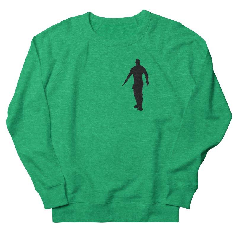 Hobbs: Silhouette Women's Sweatshirt by ChrisCustoms