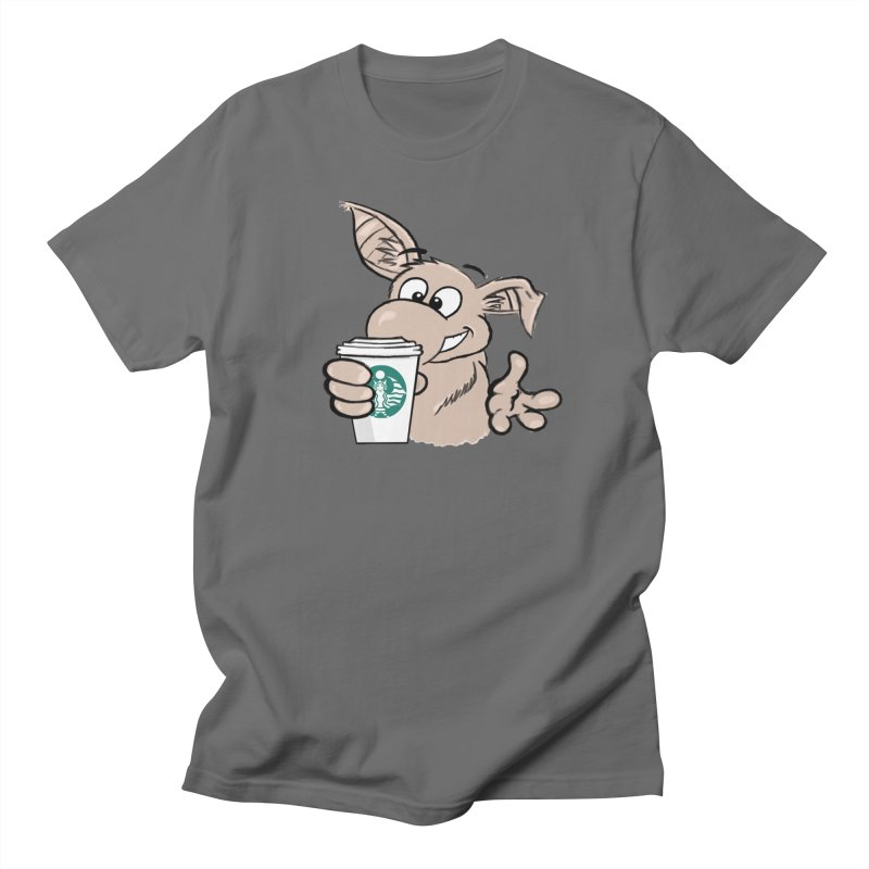 """Bonkers the Bat: """"Covfefe"""" Men's T-Shirt by ChrisCustoms"""