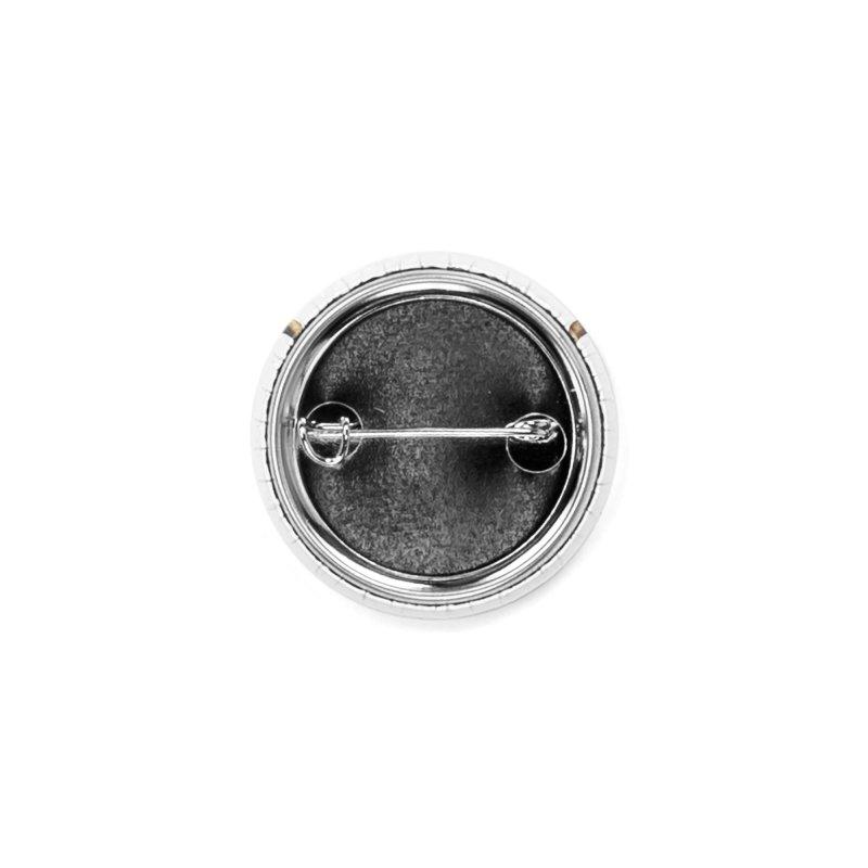 Bruce: Zen 2 Accessories Button by ChrisCustoms