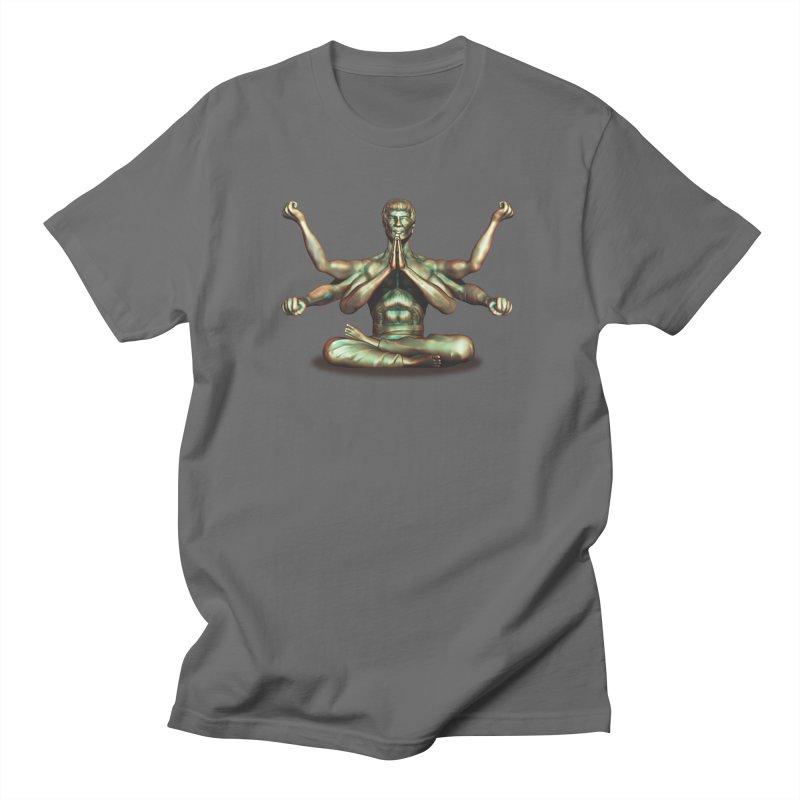 Zen 2 Men's T-Shirt by ChrisCustoms