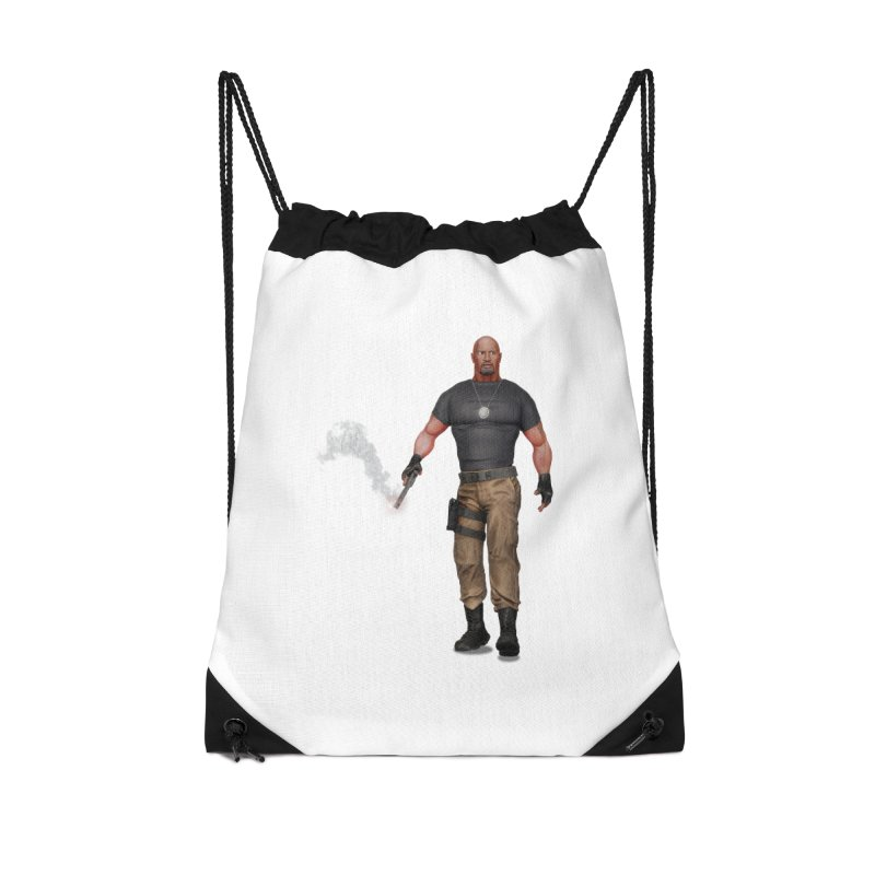Bad @$$ Accessories Bag by ChrisCustoms