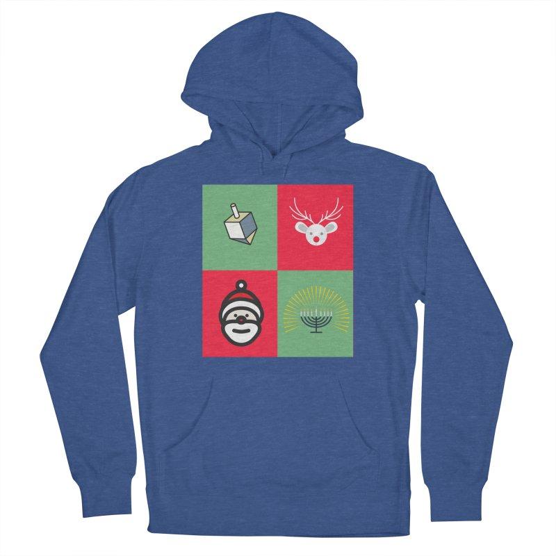 chrismukkah Women's Pullover Hoody by chrismukkah's Artist Shop