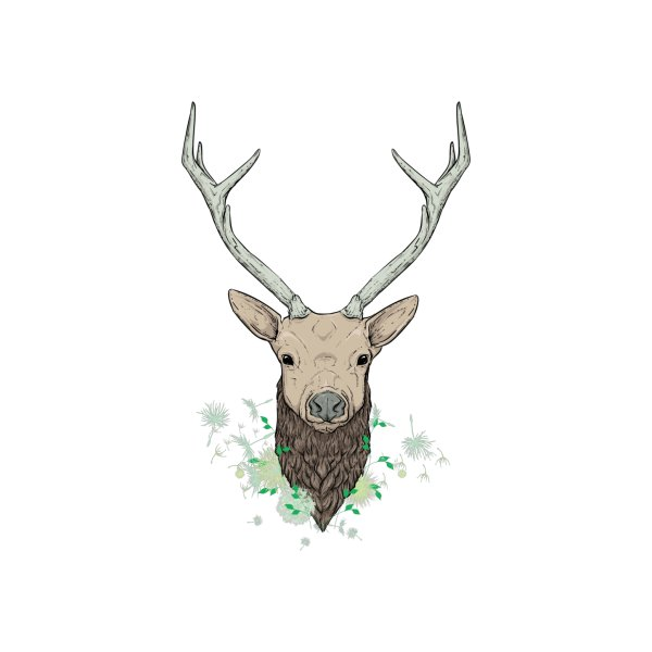 image for Spring Deer