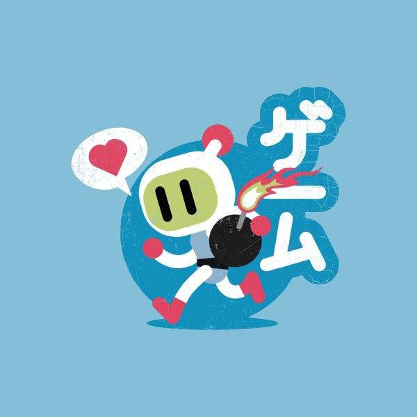 image for Video Game Love