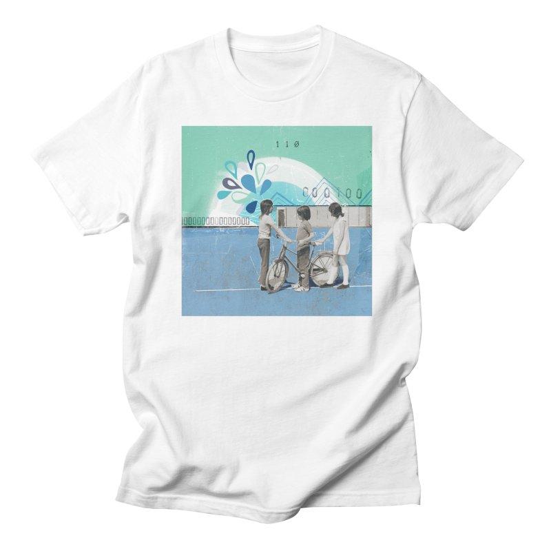 Play date (2018) Men's Regular T-Shirt by chrissayer's Artist Shop
