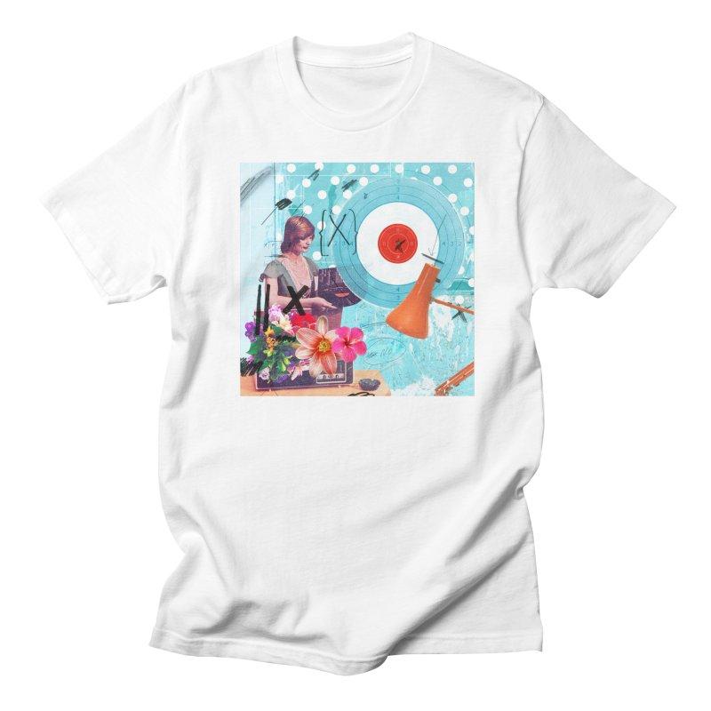 Sixty Six (2016) Men's Regular T-Shirt by chrissayer's Artist Shop