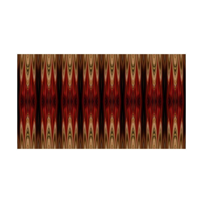 Redwood Diamonds by Chris Sparks by Chris Sparks' Abstract Art Shop