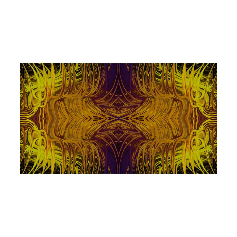 Venus Love Trap III by Chris Sparks by Chris Sparks' Abstract Art Shop