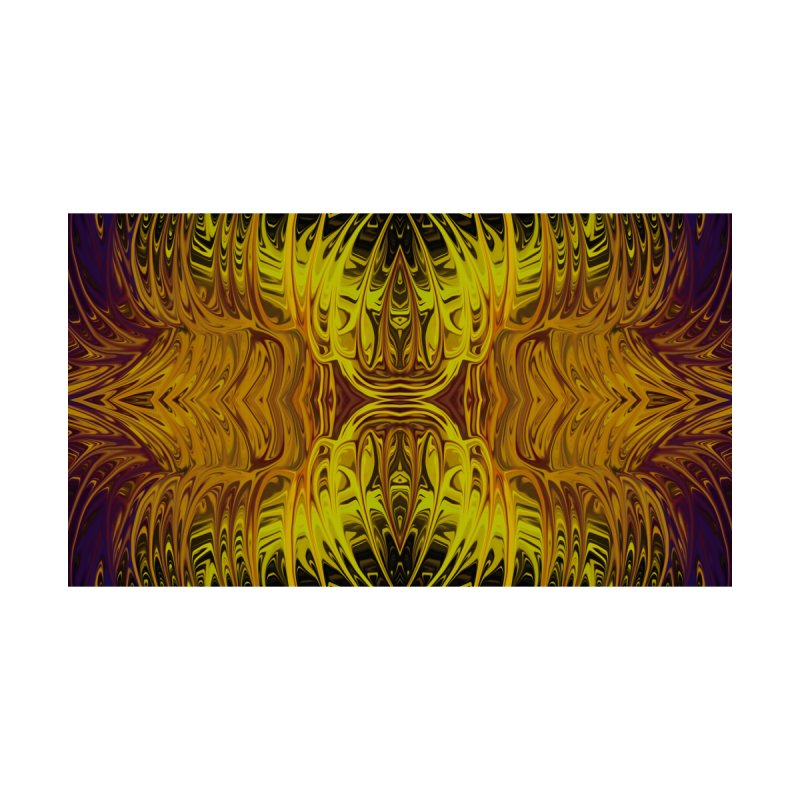 Venus Love Trap IV by Chris Sparks by Chris Sparks' Abstract Art Shop