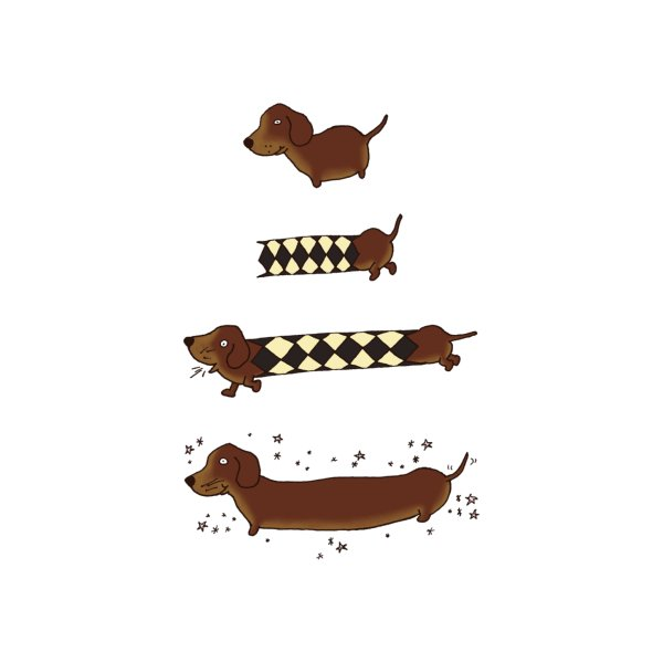 image for Perfect creation of a dachshund