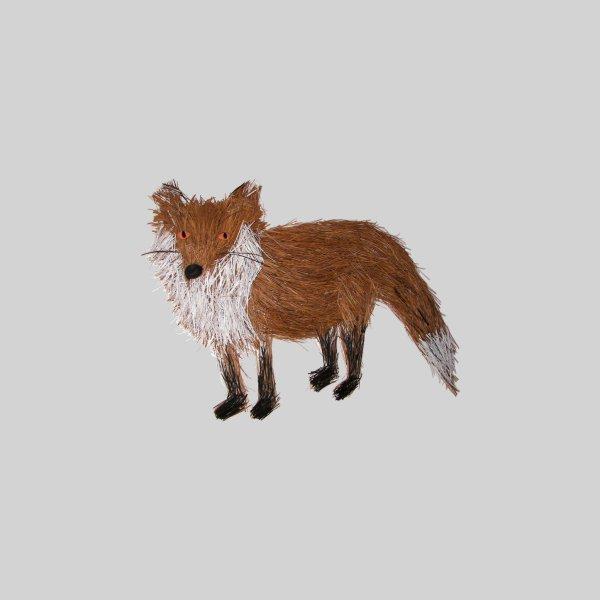 image for Mr. Pine Needle Fox
