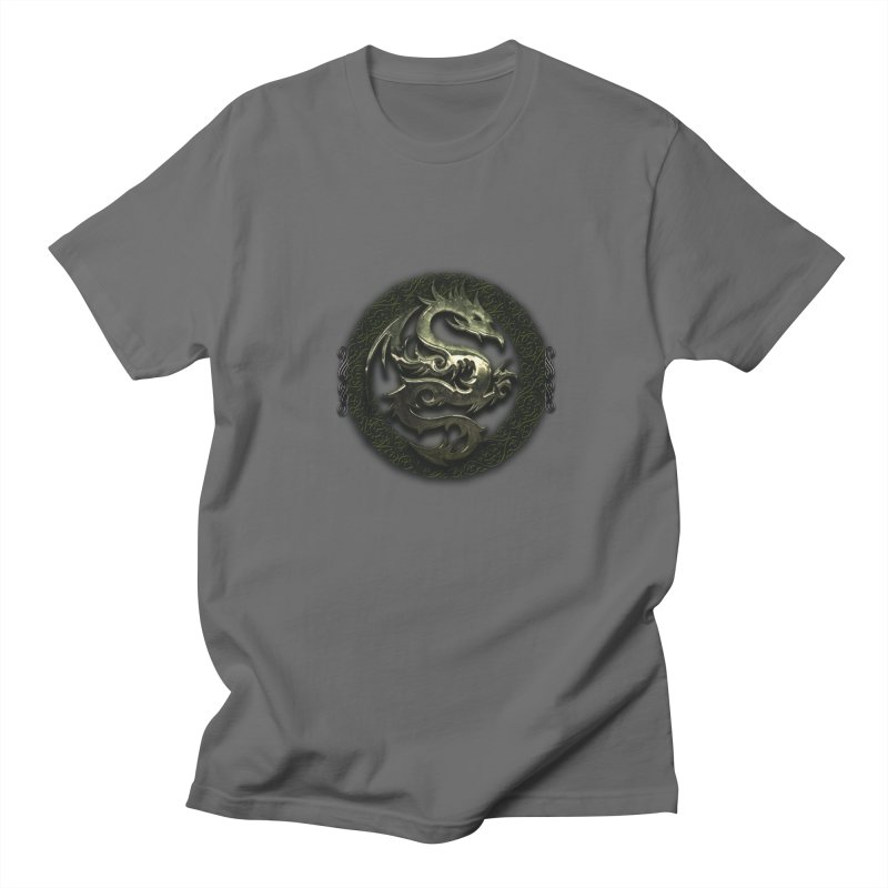 Chronicler Society T-Shirt Men's T-Shirt by Christopher Caouette Official Merch