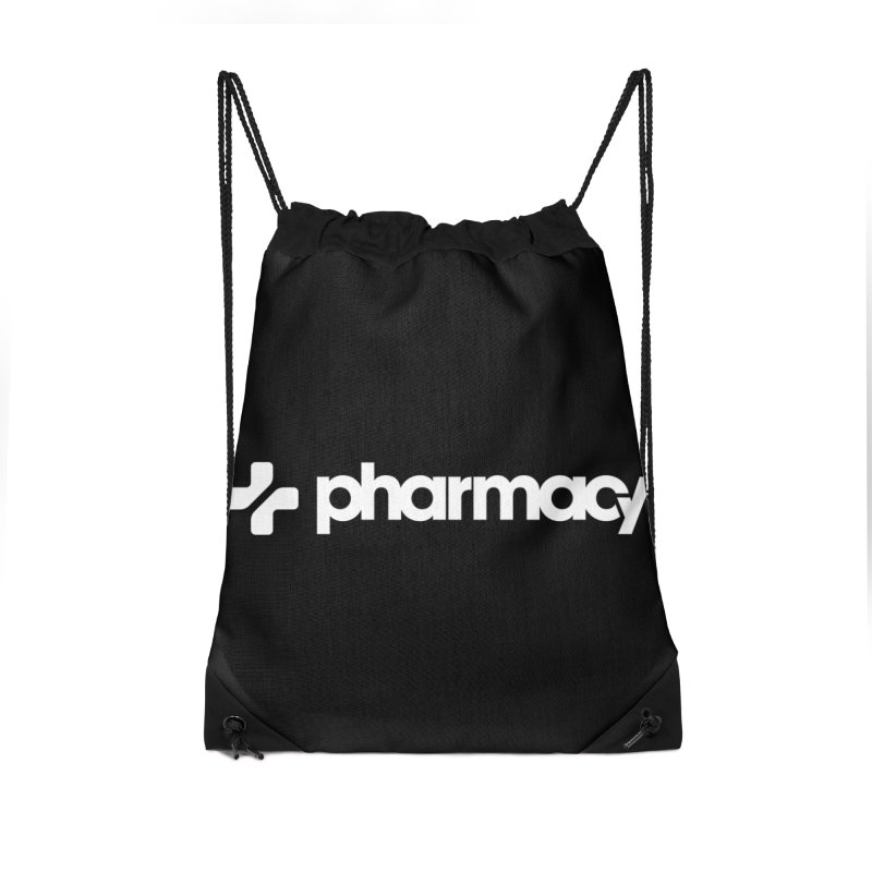 Pharmacy Music Accessories Bag by Christopher Lawrence