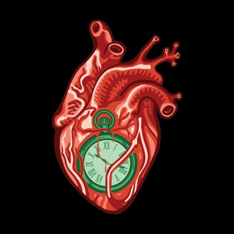 Tin Woodman's Heart by chrisvig's Artist Shop