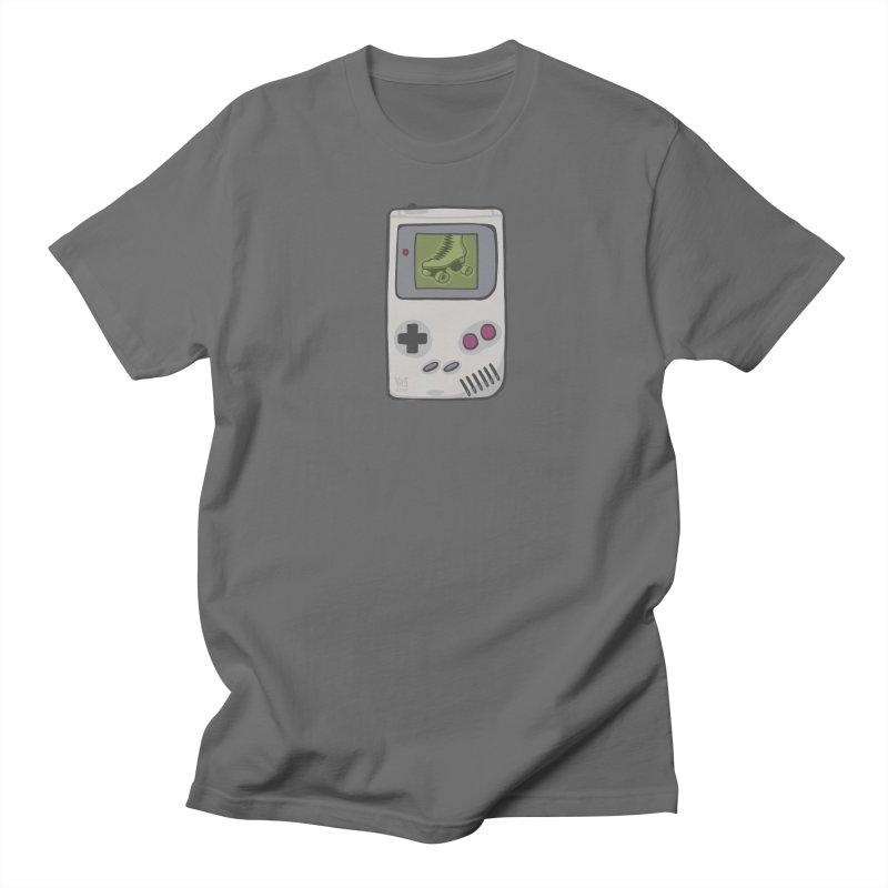 Skateboi DMG Men's T-Shirt by CHRIS VIG'S SHIRTSTUFFS