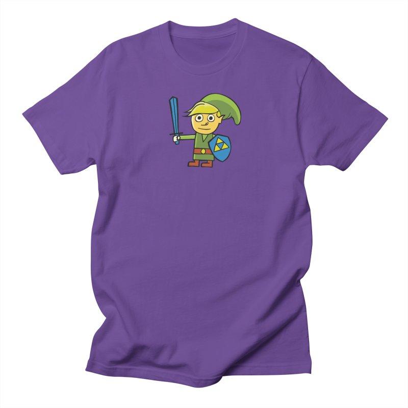 Adventure Awaits Women's Regular Unisex T-Shirt by CHRIS VIG'S SHIRTSTUFFS