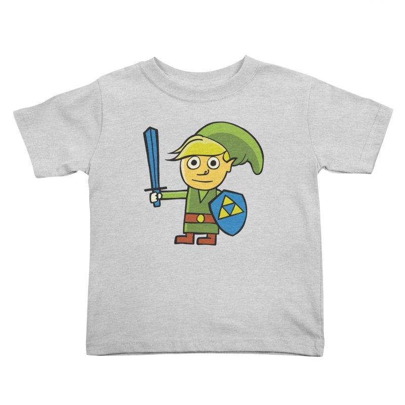 Adventure Awaits Kids Toddler T-Shirt by CHRIS VIG'S SHIRTSTUFFS
