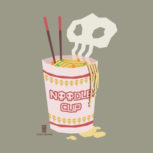 Design for Noodle Cup