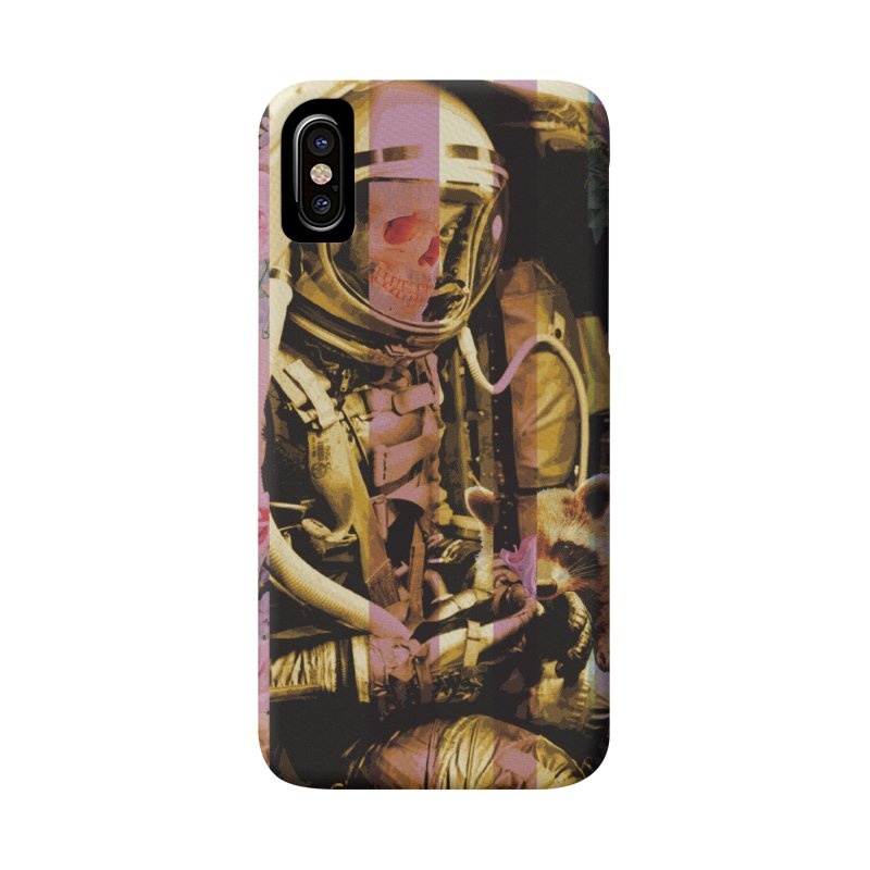New Year, New You Accessories Phone Case by Chris Williams' Artist Shop